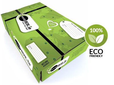worldBOX - 100% ECO Friendly