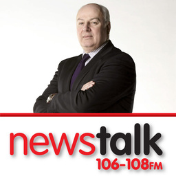 Newstalk October Business Person of the Month worldBOX CEO Bernie Kinsella