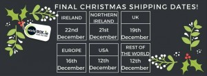 2016-shipping-dates